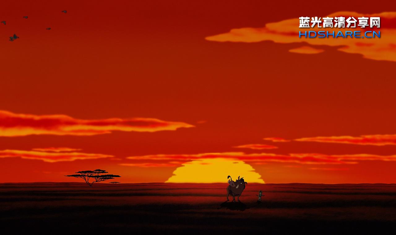 狮子王影评_蓝光电影|蓝光原盘 [狮子王3].The.Lion.King.2004.CHN.BluRay.1080p.AVC.DTS ...